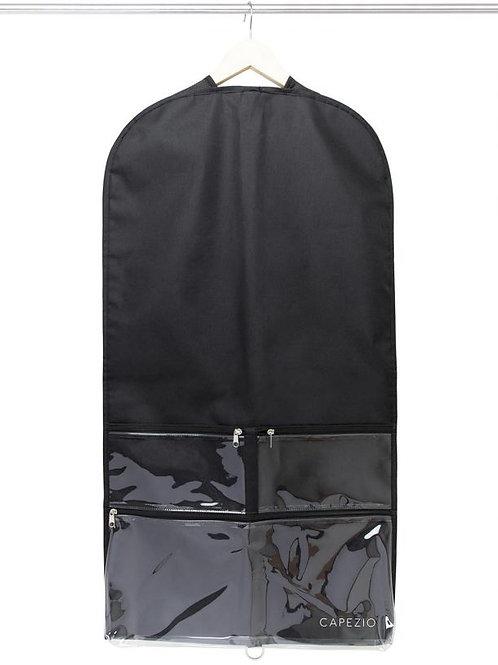 B217 Clear Garment Bag
