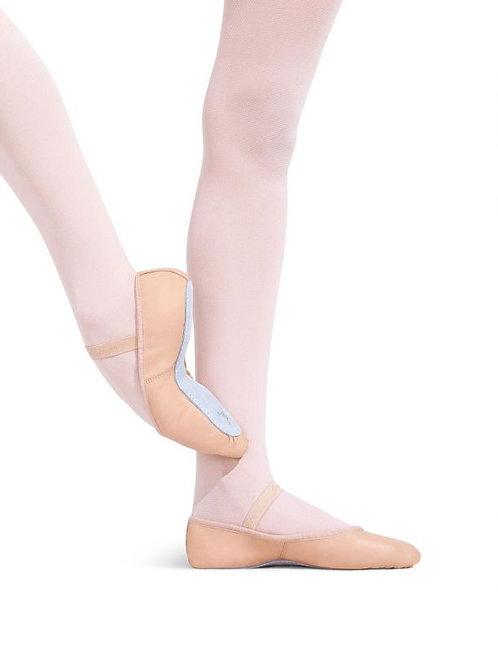 205C Children Full Sole Ballet Shoe