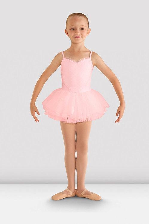 CL8168 Girls Valentine Camisole Dress