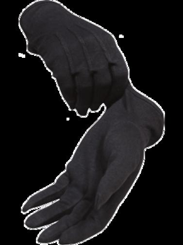 R335 Men Polyester Gloves