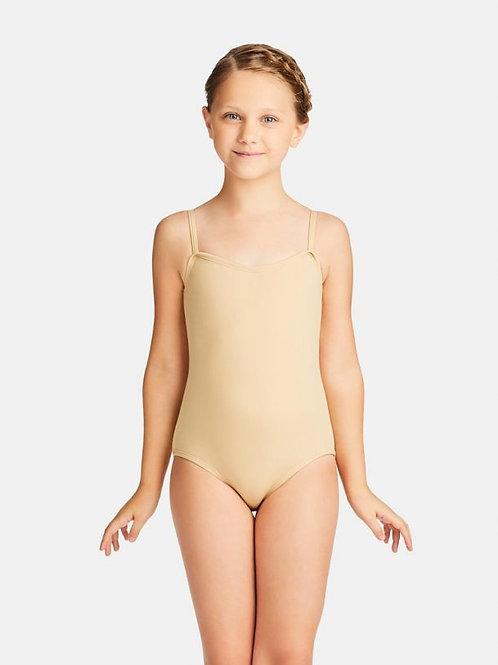 TB49c Child Camisole Leotard