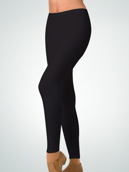 BWP221 BW ProWEAR® Footless Pant