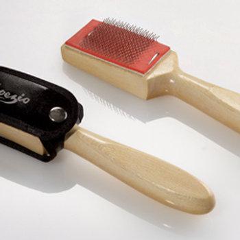 BR005 Suede Brush