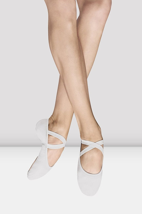 S0284G Girls Performa Ballet Shoes