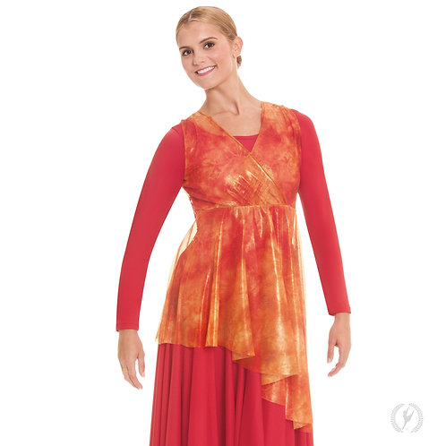 80829C Child Flame of Fire Tunic