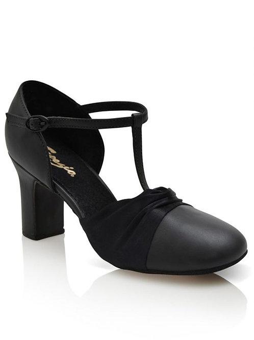 """671 2.5"""" Heel Flex Character Shoe"""