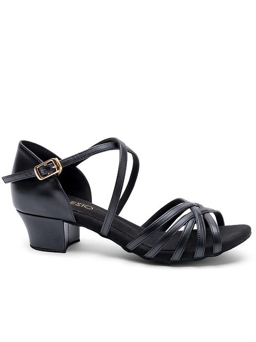 """4011 1.5"""" Ballroom Shoe"""