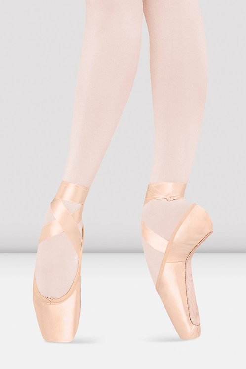 S0131S Serenade Strong Pointe Shoes