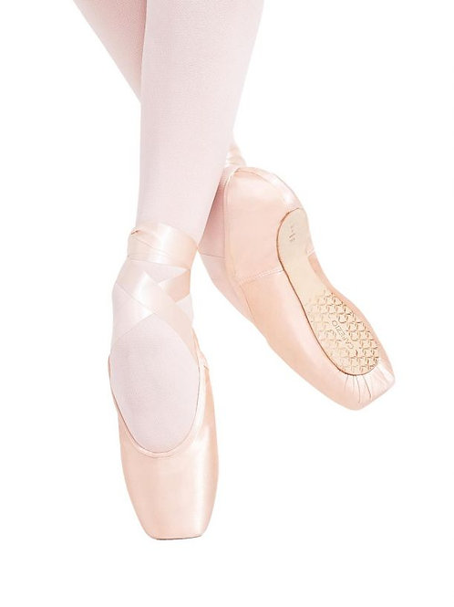 128 Tiffany Pro Pointe Shoe
