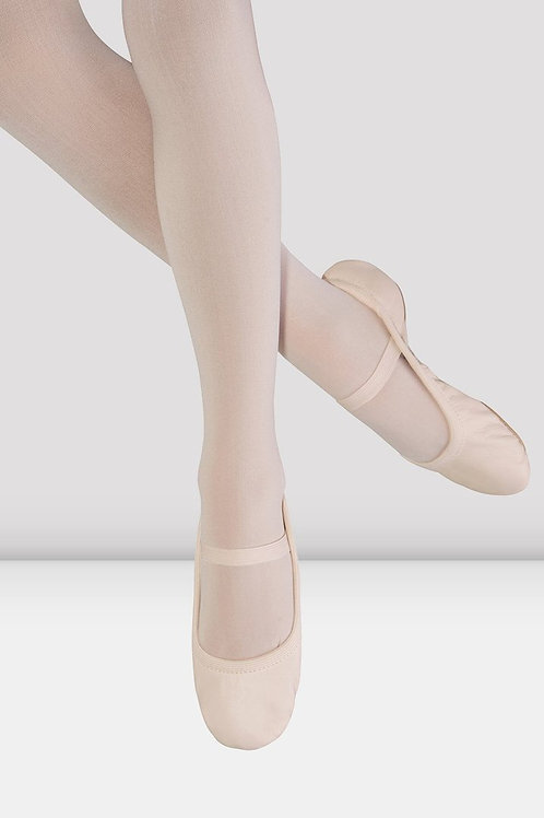 S0249G Child Giselle Ballet Shoes