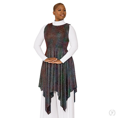 71120 Womens Transformation Tunic