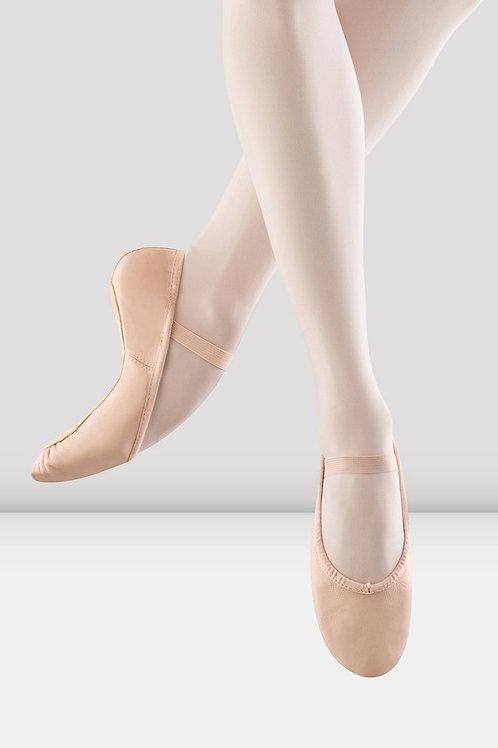 S0205T Dansoft Ballet Shoes