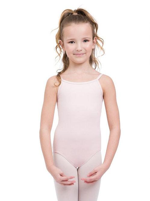 CC100C Child Camisole w/Adjustable Strap