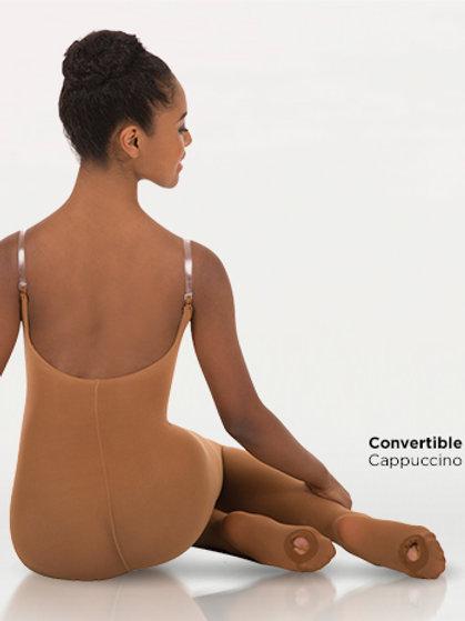 A91 TotalSTRETCH Soft Supplex®/Lycra® Body Tights