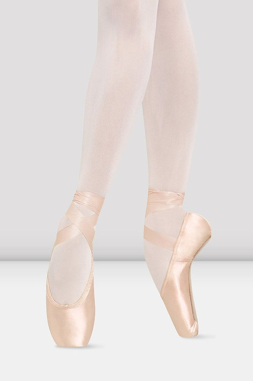ES0170L B-Morph Pointe Shoes