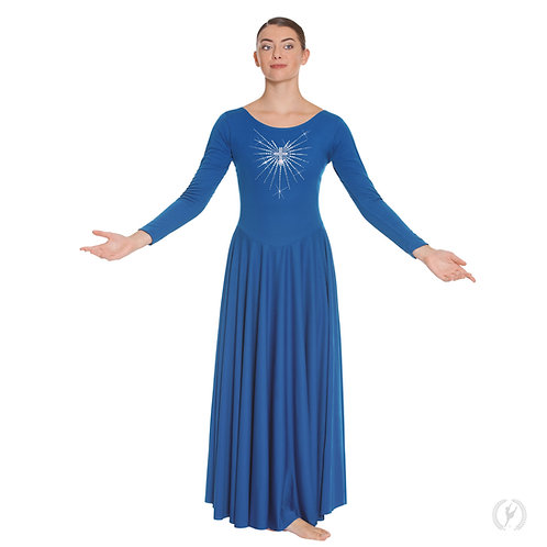 11030 Radiant Cross Dress