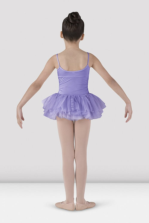 CL7207 Girls Miliani Camisole Dress