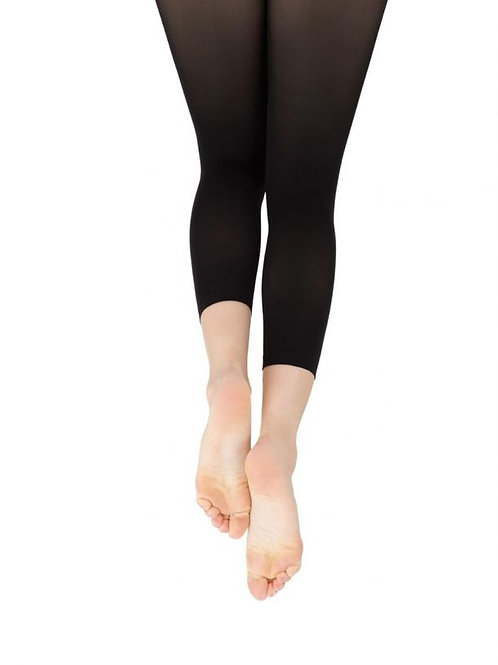 1870 Ultra Soft Hip Rider Capri Tight