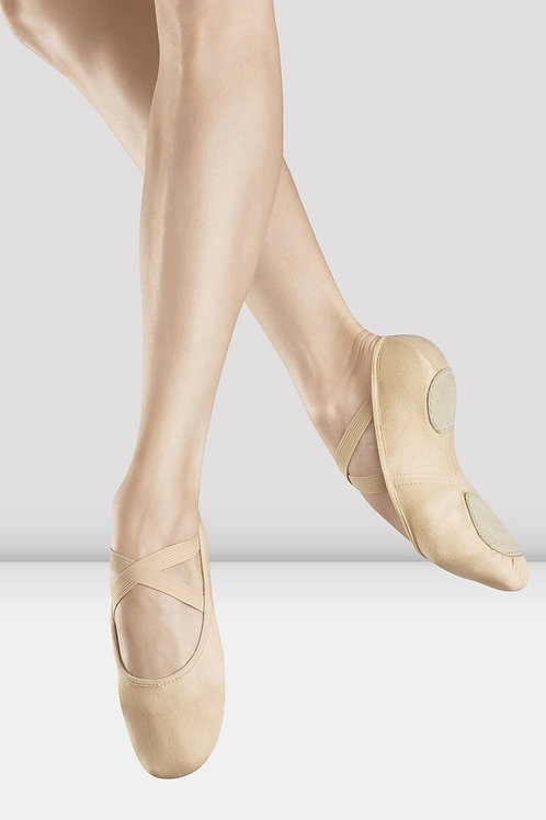 S0220 Infinity Stretch Ballet Shoes