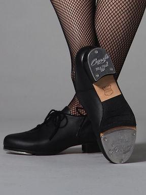 Capezio Tap & Character Shoes