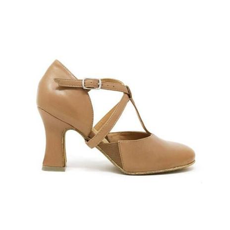"So Dance Roxy 3"" Heel Character Shoe"