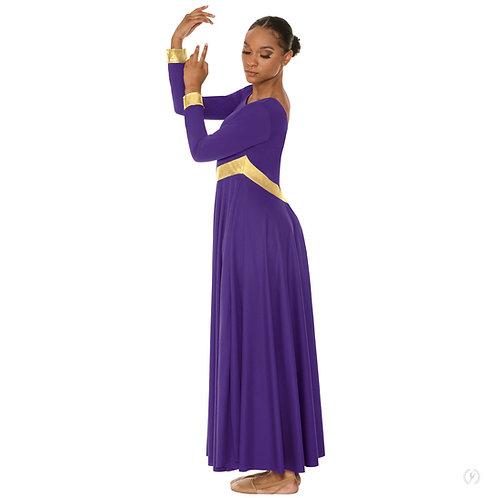 19143 High Favor Dress