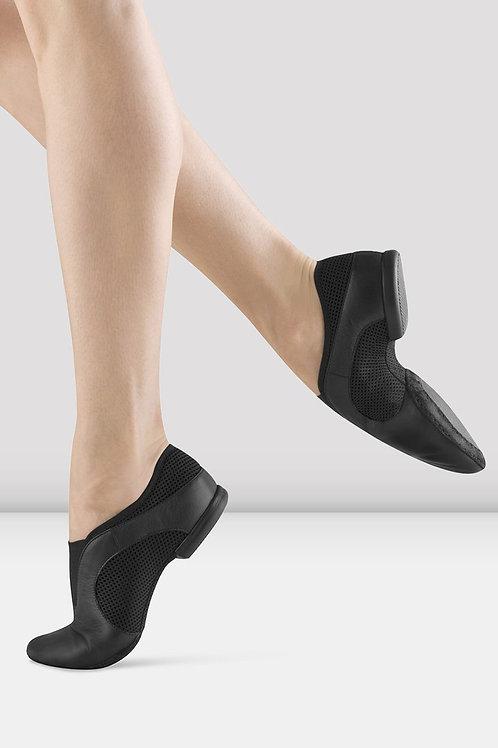 S0431L Flow Slip on Jazz Shoes