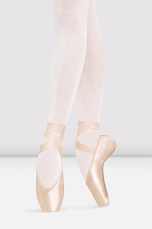 S0180s Heritage Strong Pointe Shoes
