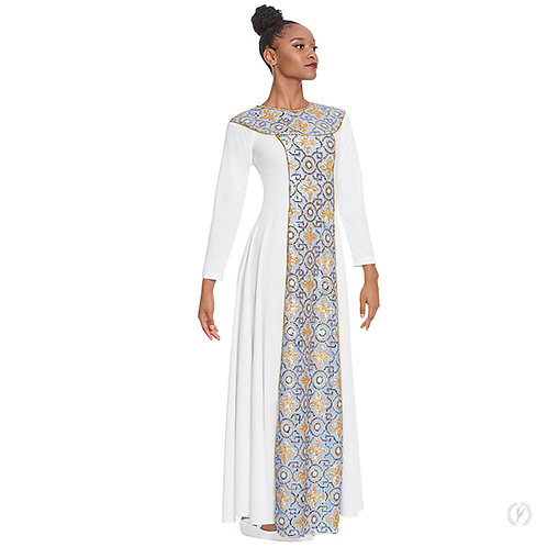81119 Tabernacle Dress.