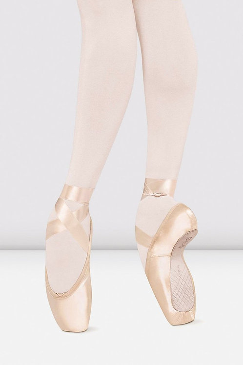S0130L Sonata Pointe Shoes