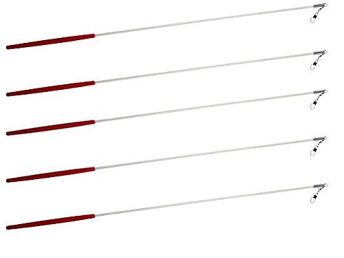 WD100 Swivel Rod for Streamers