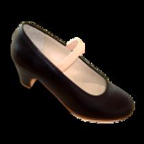 515 Leather Flamenco Shoe