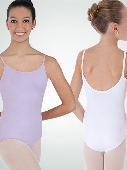BWP224 BW ProWEAR® Camisole Ballet Cut Leotard