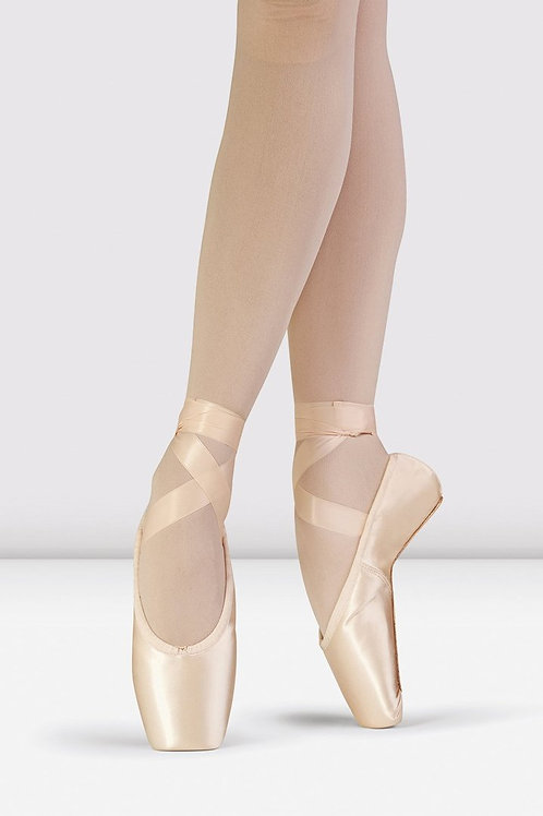 S0175L Synthesis Pointe Shoe