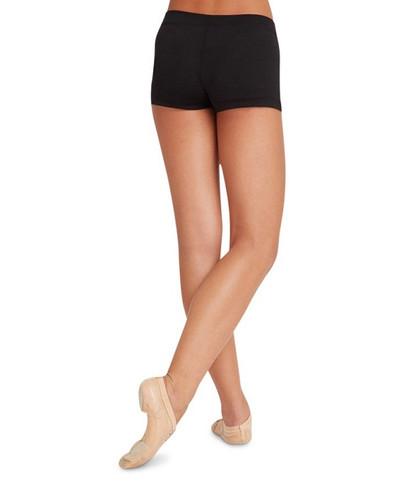0701923fbce TB113C Capezio Booty Shorts