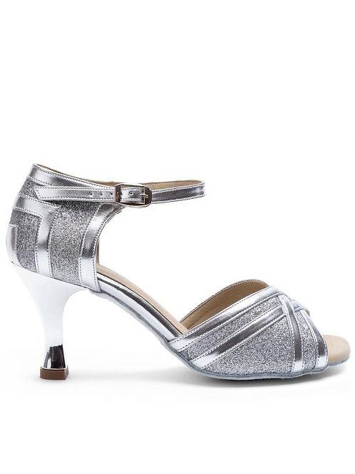"""4008 Elisa 2.5"""" Ballroom Shoe"""