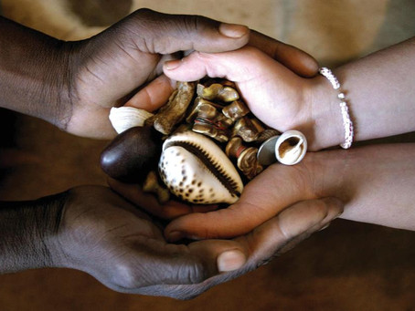 Is it witchcraft? Mental health in the African context