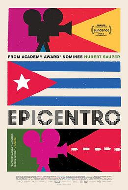 Epicentro, Cuba