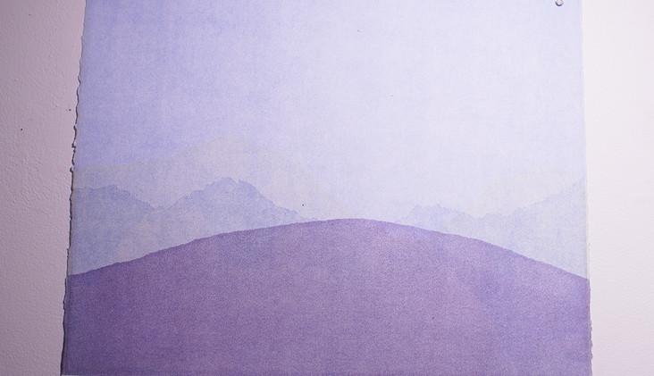 Torn Treatise Landscapes, Seneca