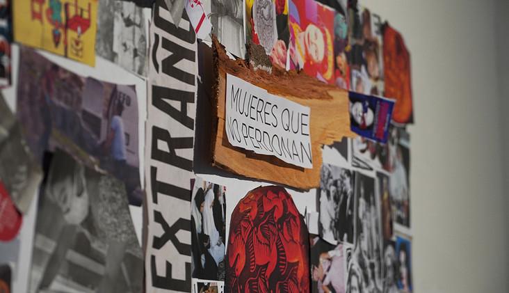 Duality of Women - Sebastian Chavez