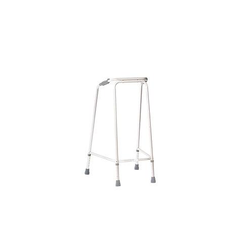 lightweight aluminium  domestic walking frame