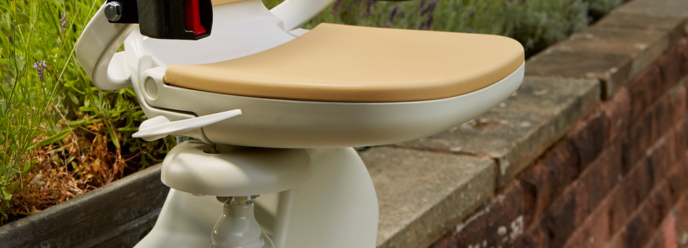 Stairlifts taking away limitations
