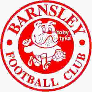 Barnsley football Club,South Yorkshire celebrations