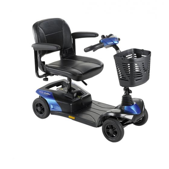 Invacare Calibri, £979 with VAT Relief
