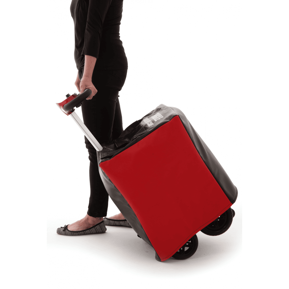 Mobie5 compact folding scooter