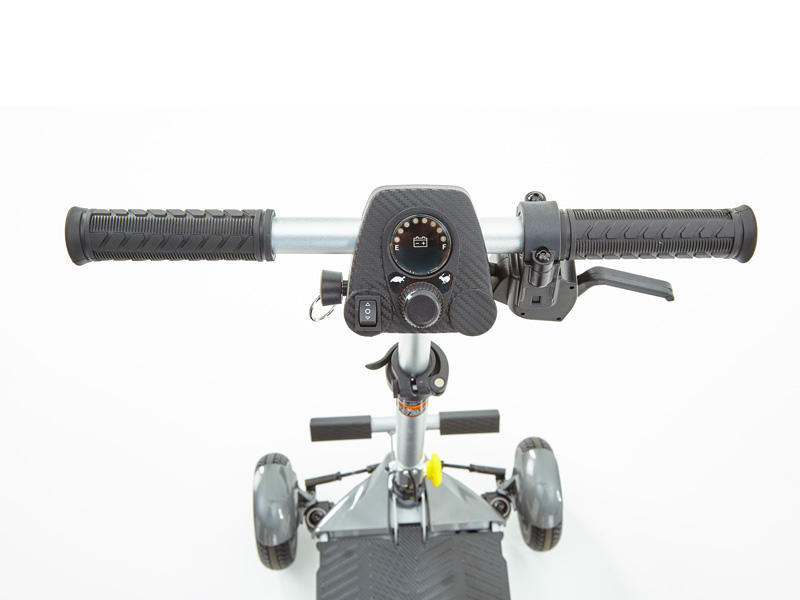 Motion Mlite folding mobility scooter co
