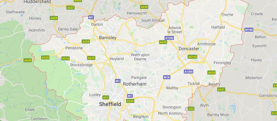 Rotherham Councils BIG plans for people with learning disabilities. Good? or a £4.2 million cut?