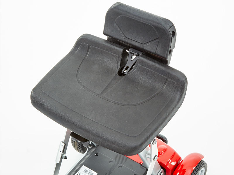 Motion Mlite folding mobility scooter se