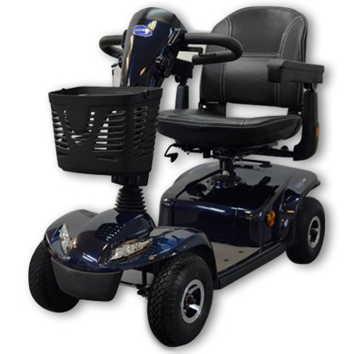 Invacare Leo, £1495 with VAT Relief