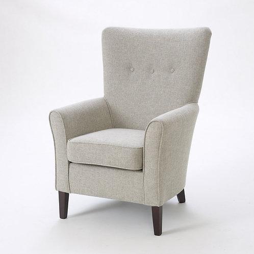 VALENCIA High back chair